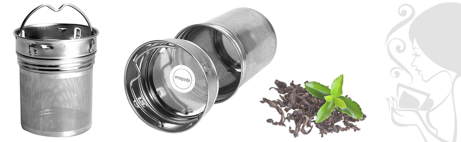 Bolsas de té